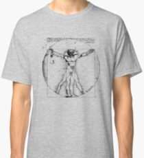 da Zombie Classic T-Shirt