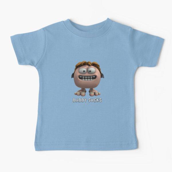 Daddy Sucks Baby T-Shirt
