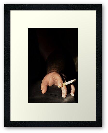 Bad Habits Die Hard by Andrea Bodnarik