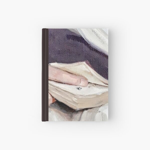 Portrait of a lady on fire  Hardcover Journal