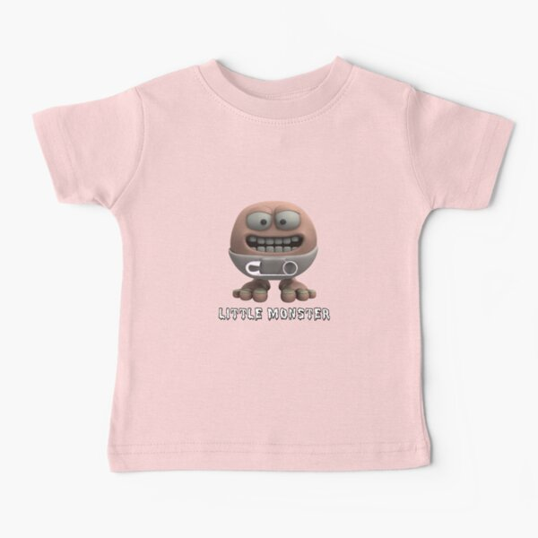 Little Monster - Baby Baby T-Shirt