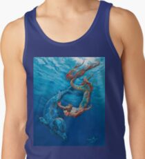 Merman Tank Top