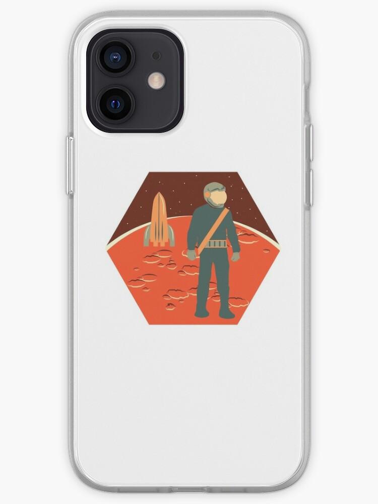 Jeu de société Terraforming Mars | Coque iPhone