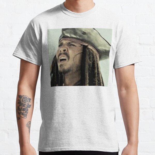 das ist Captain Jack Sparrow für Sie! Classic T-Shirt
