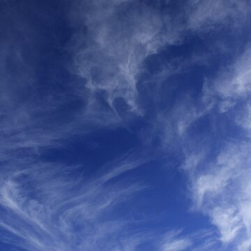 Mares Tails by NoelElliot