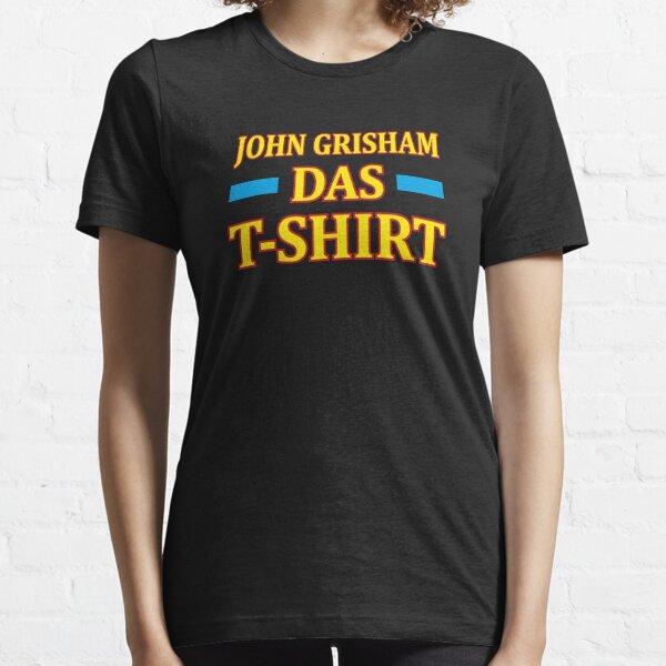 John G. - Der, die, das,....  Essential T-Shirt