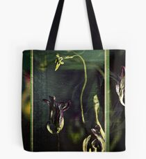 ~ drawing breath ~ Tote Bag