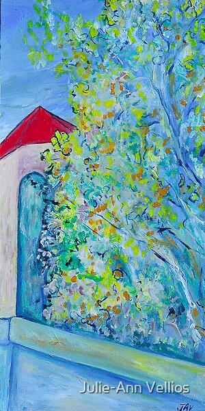 Broughton Street House by Julie-Ann Vellios