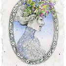 ESPERANCE by Masha Kurbatova