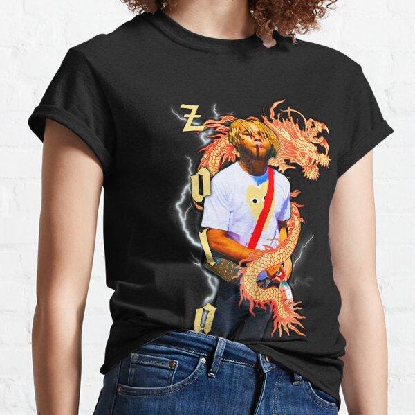 Zola - Cœur de dragon x Comme Des Garçons Classic T-Shirt