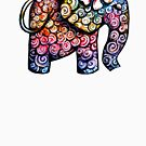 Tattoo Elephant by Lighthouse Project