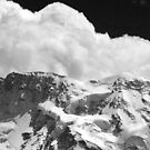 The Breithorn by neil harrison