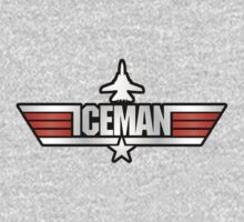 Top Gun Iceman (with Tomcat)