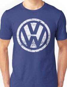 VW Volkswagen Logo Unisex T-Shirt