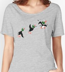 Hunted Women's Relaxed Fit T-Shirt