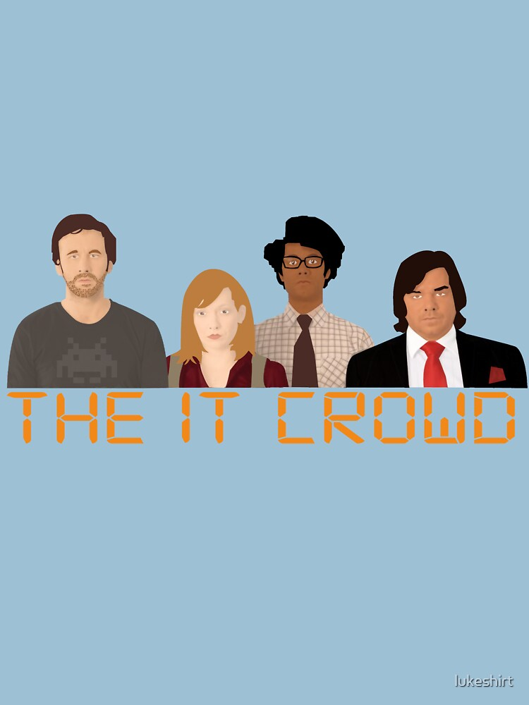 The IT Crowd | Unisex T-Shirt