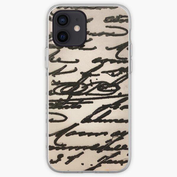 Ohh la la... iPhone Soft Case