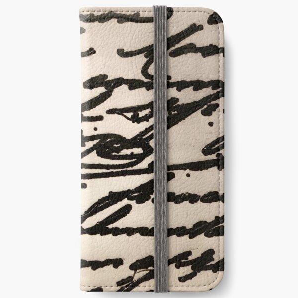 Ohh la la... iPhone Wallet