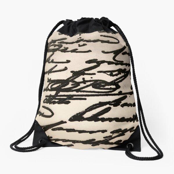 Ohh la la... Drawstring Bag
