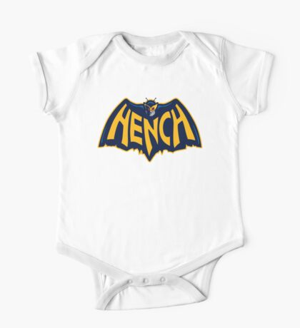 Hench Kids Clothes