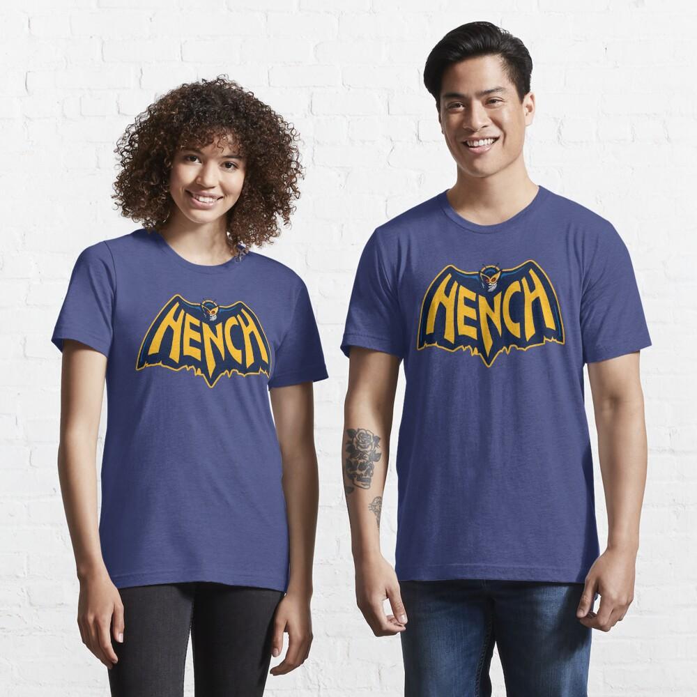 Hench Essential T-Shirt