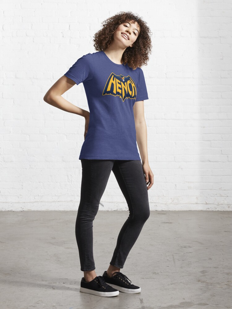 Alternate view of Hench Essential T-Shirt