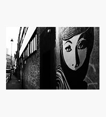 URBAN DECOR Photographic Print