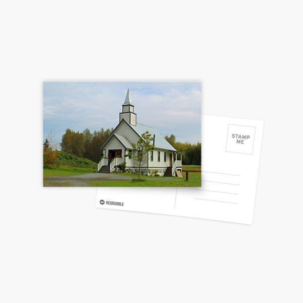 Hope Valley Church Postcard
