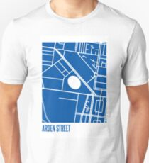 Arden Street Unisex T-Shirt