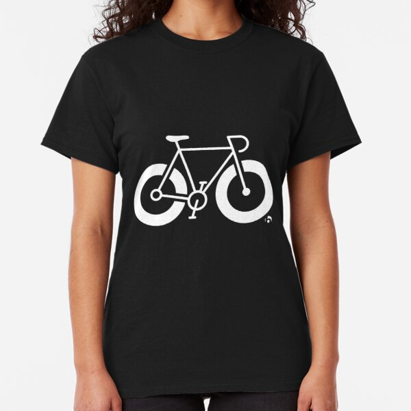 Modern Bicycle Classic T-Shirt
