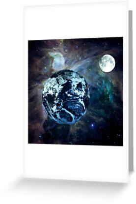 In Orbit by Bob Culshaw
