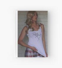 Fashion Shoot IV Hardcover Journal