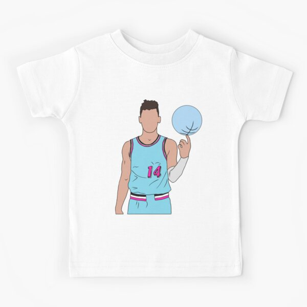 Tyler Herro Vice Kids T-Shirt