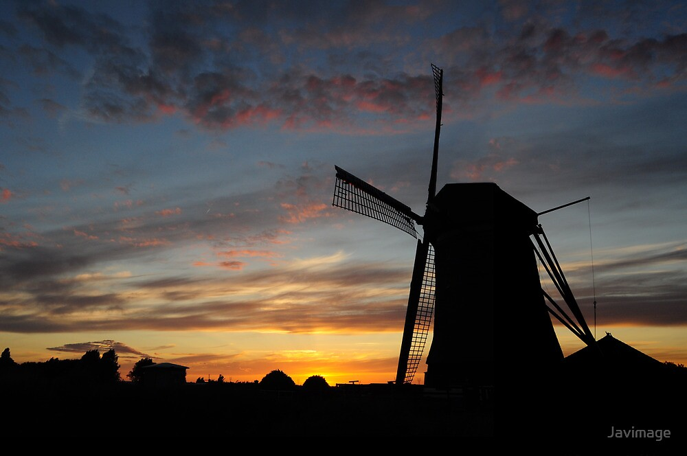 Dutch classic by Javimage
