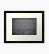 The Life of Pi Framed Print