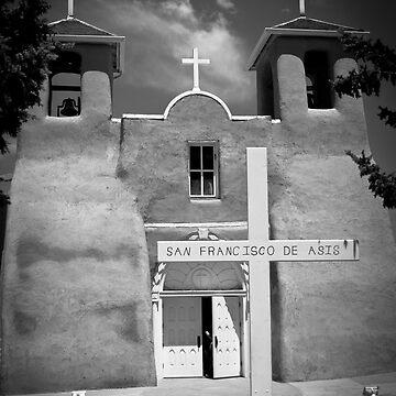 San Francisco de Asis by RFotographique