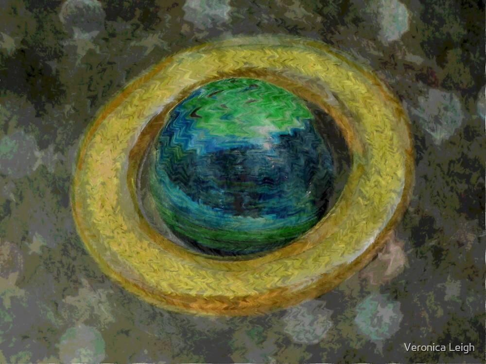 Planetary by Veronica Schultz