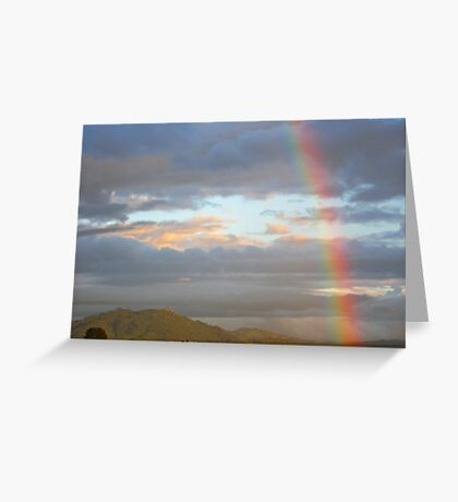 Special Moment Greeting Card