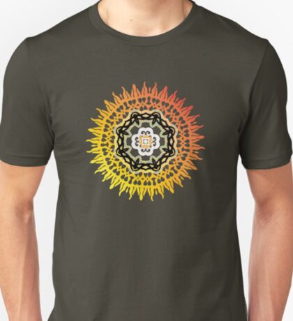 SunLover Mandala T-Shirt