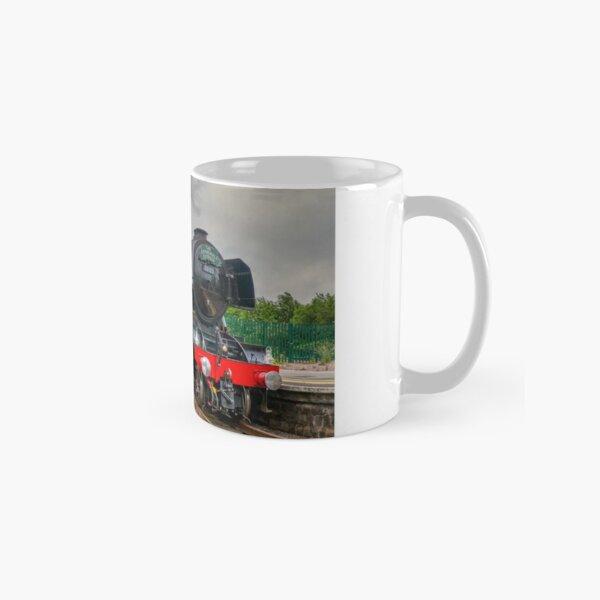 The Flying Scotsman Classic Mug