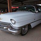 1953 Cadillac Eldorado by TxGimGim