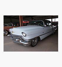 1953 Cadillac Eldorado Photographic Print