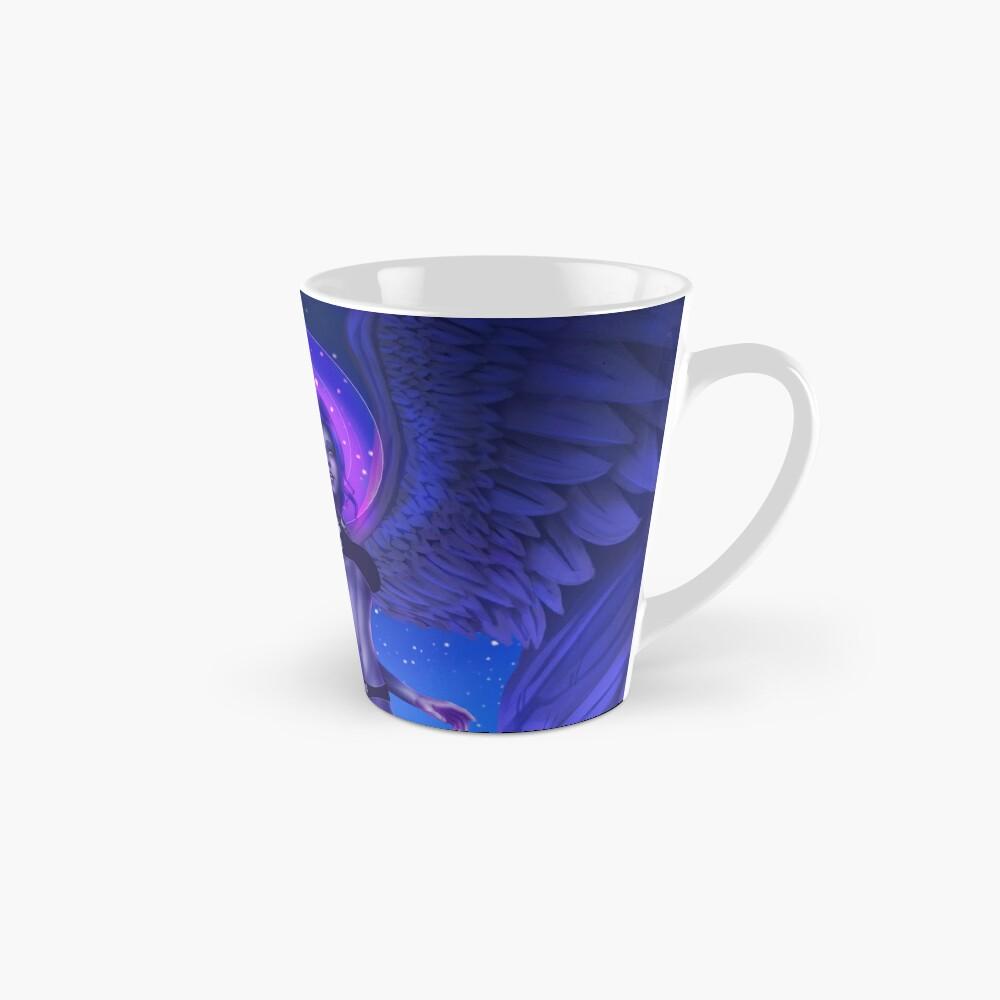 Blue Moon Goddess Bikini Mug