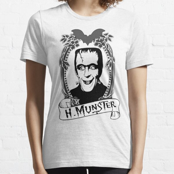 Herman Munster - The Munsters Essential T-Shirt