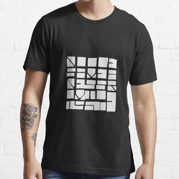 NUCLE... (WHITE SPACE) Essential T-Shirt