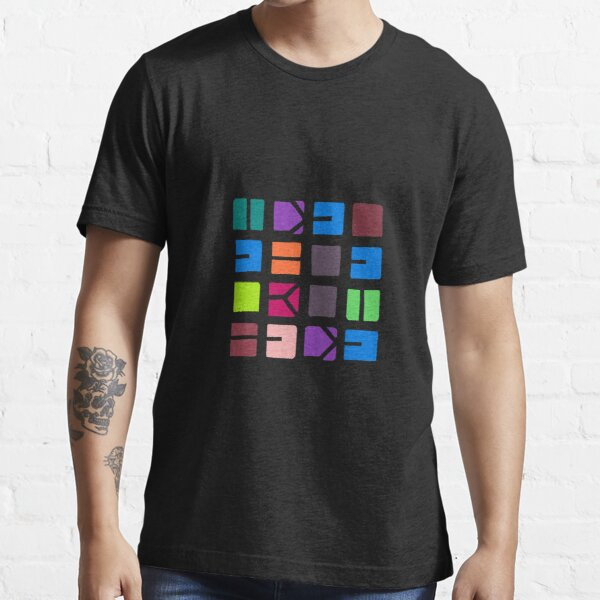 IDEL... (COLOUR SPACE) Essential T-Shirt