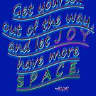 r1~ Create SPACE ~ ~ ~ by TeaseTees