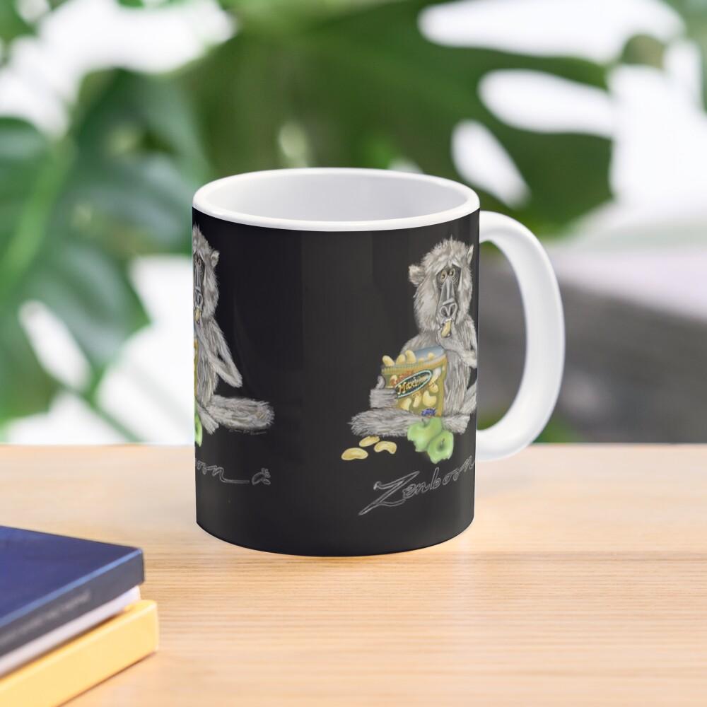 Zenboon Munchies Mug