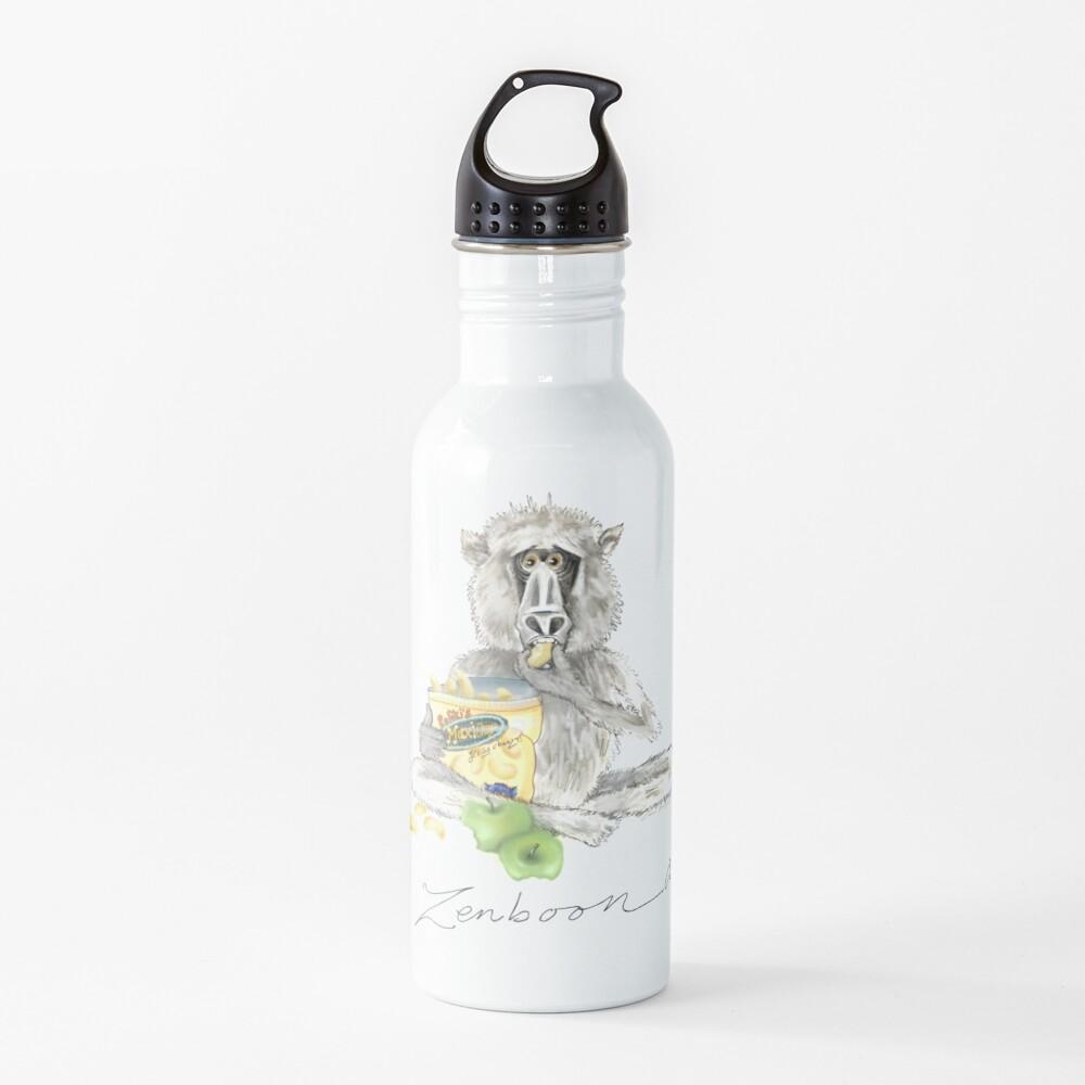 Zenboon Munchies Water Bottle