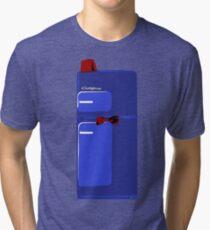 Fridges Are Cool! Tri-blend T-Shirt